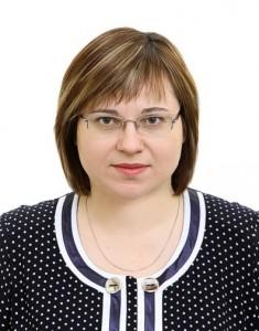 Ліва Тетяна Михайлівна — лікар-невролог